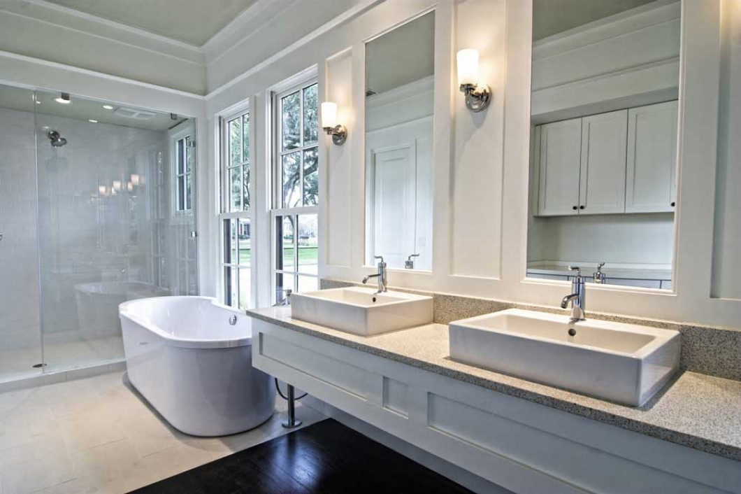 Ready to Start Your Bathroom Remodeling Project in Columbus, NJ?